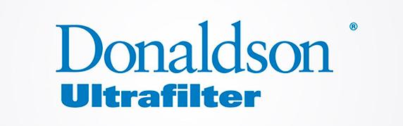 Donaldson Ultrafilter